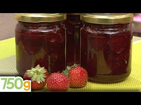 confiture-de-fraises---750g