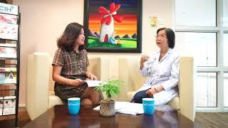 Chẩn đoán, phòng ngừa và điều trị bệnh tay chân miệng   BS.CKII Nguyễn Bạch Huệ - Trưởng Khoa Nhi