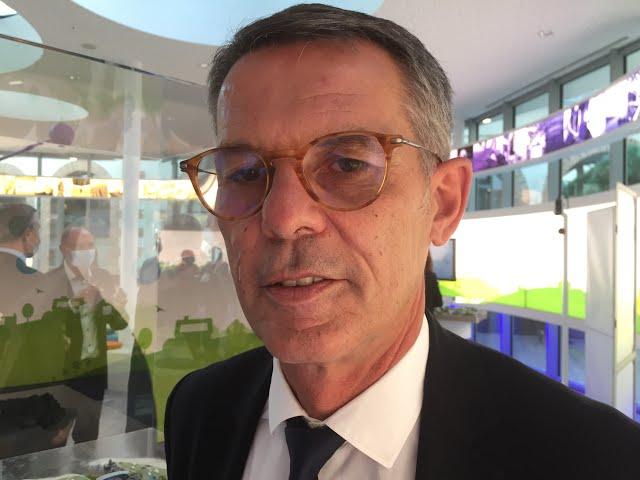 Hervé Esseul – Délégué aux Relations Institutionnelles