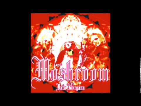 Moshroom - Three Words For Snow - Fata Morgana - 2006