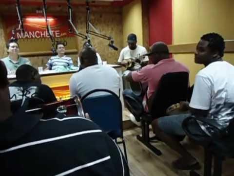 FAMILIA TAMARINEIRA - LAGRIMAS ( CHORA ) - RADIO MANCHETE 760 AM