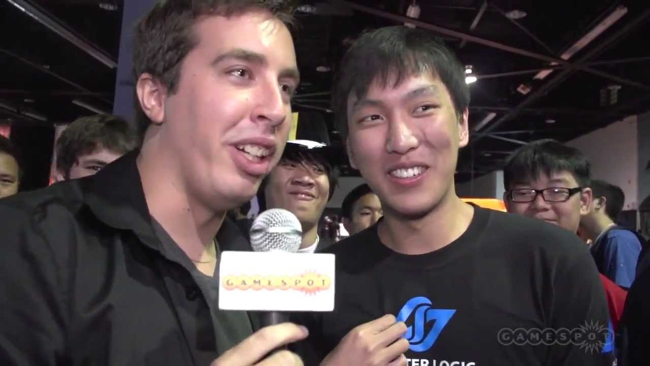 Doublelift Parents