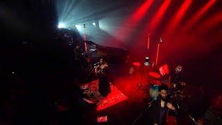 קרולינה - אף אחד לא בא לי - בהופעה // Karolina - Af Echad - Live