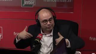 Le spectacle du foot .. sans images ! Yohan Riou sur L'Equipe TV
