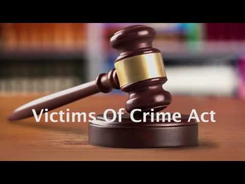 Mike Crapo for Senate | Victims of Crime Act