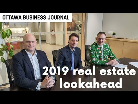 What to watch in Ottawa real estate in 2019