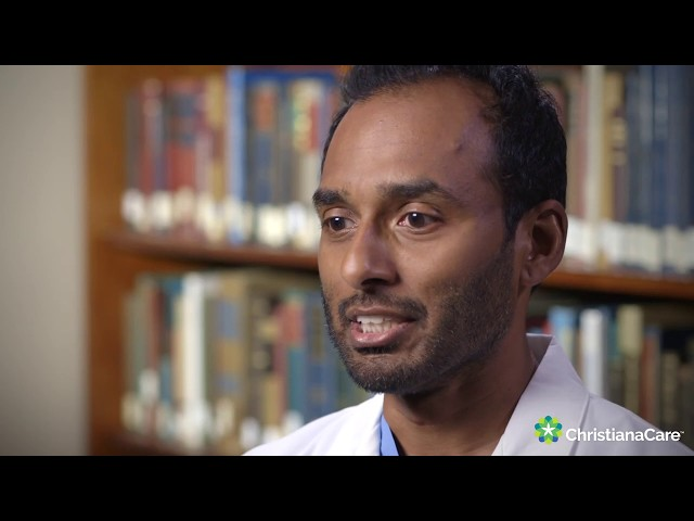 ChristianaCare's Neurointerventional Surgery Program