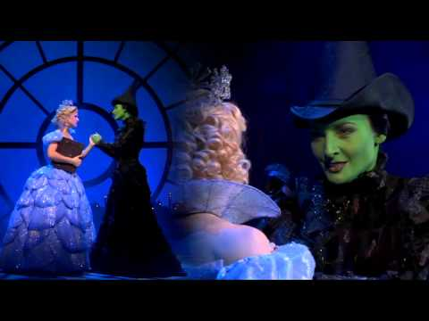 Wicked - The Untold Story of the Witches of Oz - Tour