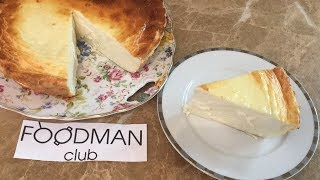 Творожная запеканка по Дюкану: рецепт от Foodman.club