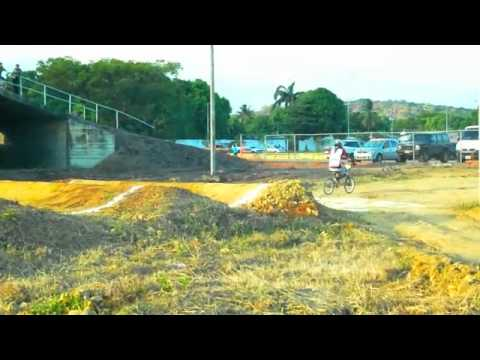 Guanare BMX 2011