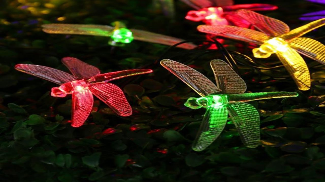 10 best solar powered christmas lights christmas lights