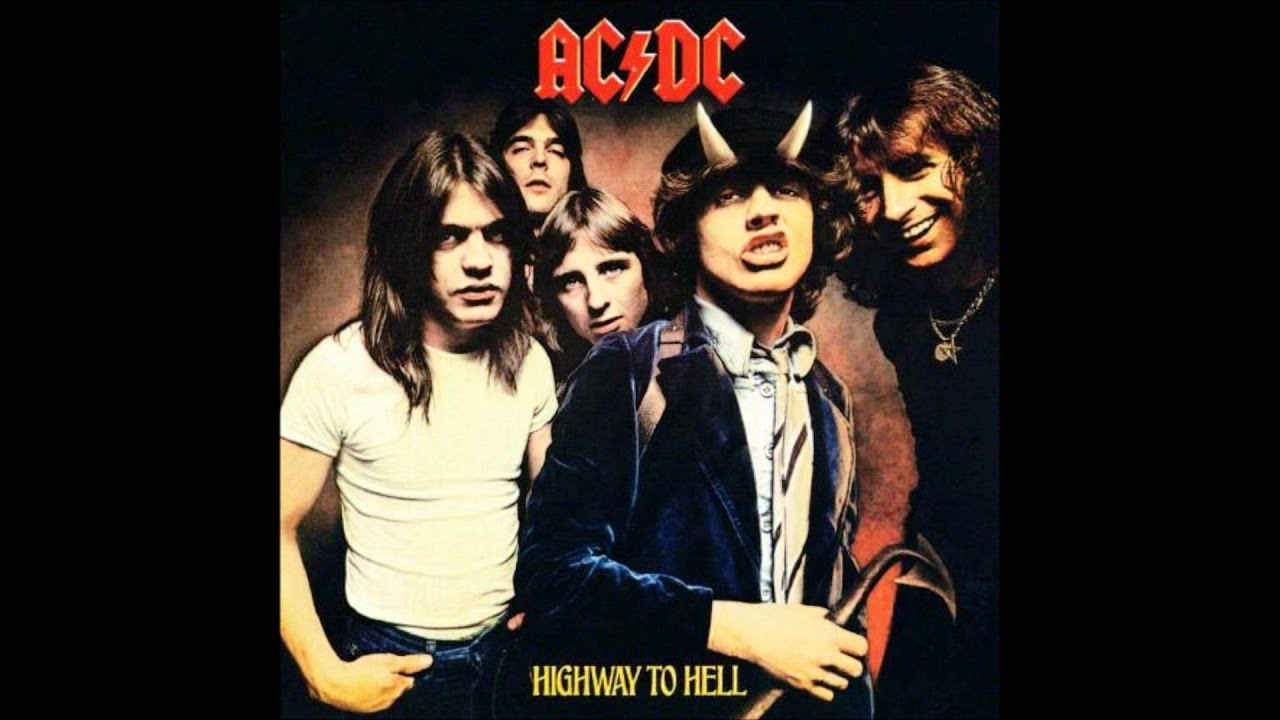Скачать ac dc highway to hell mp3