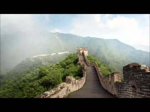 Relax Music - Around The World - China - ONE HOUR of relaxing songs for massage