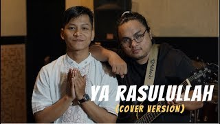 Fazan Feat Tompi - Ya Rasulullah  Cover By Vivit Rock Feat Rizal Hariza