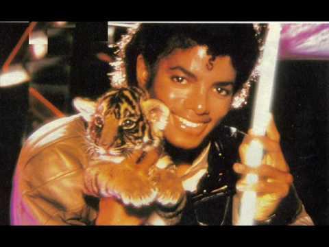 Michael Jackson - Carousel (Full Version)