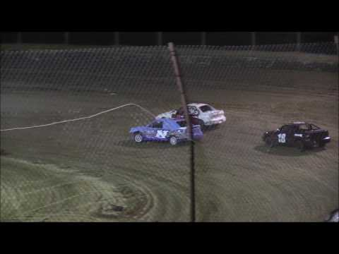Crazy Compact Heat #3 from Moler Raceway Park, April 14th, 2017.