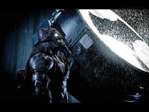 Batman Vs Superman: El Origen de la Justicia - TRAILER 2 DOBLADO AL ESPAÑOL LATINO
