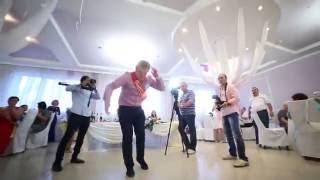 Ведущая свадьба Евгения Женева Ростов на Дону