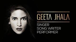 Geeta Jhala Performance Showreel 2018