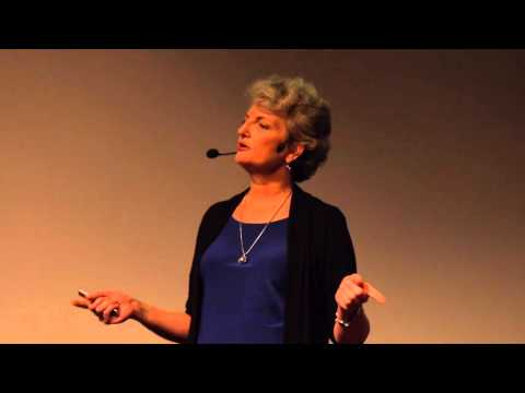 You are a Museum's Most Powerful Asset | Wendy Meluch | TEDxUCDavisSalon