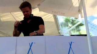 Ferry Corsten - Fire (Flashover Remix) @ Nikki Beach Las Vegas LDW, 9 of 13, 09-04-2011, 1080p HD