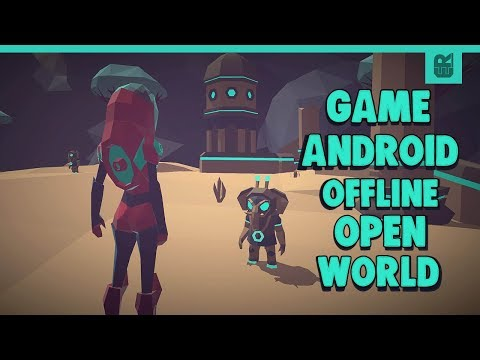 5 Game Android Offline Open World Terbaik 2019