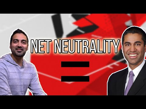 NBA 2K Theories: NBA 2K18 Caused Us To Lose Net Neutrality!