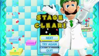 Dr. Luigi Playthrough Part 1