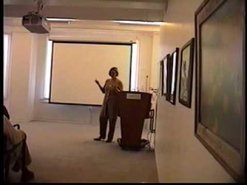 Fresno Met Museum: Jennifer Basye Snyder 4/6