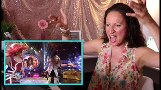 Vocal Coach REACTS to TNT BOYS-AS SPICE GIRLS-SPICE UP YOUR LIFE