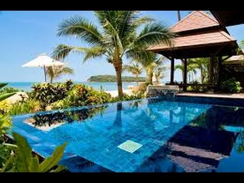 Bungalow thailand phuket best thailand accommodation best for Best small beach hotels