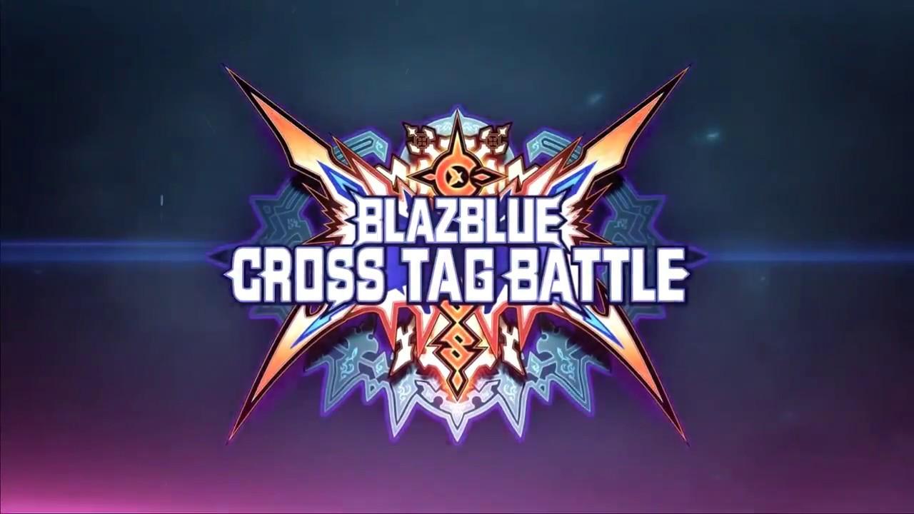 BlazBlue: Cross Tag Battle lands its first English dub