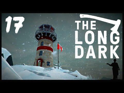 The Long Dark [17]: Путь в Зону Запустения; Маяк!
