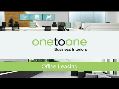 One to One Business Interiors - Office Leasing