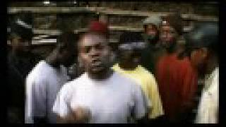 African music - Swahili rap from Tanzania: X Plastaz (Hi Quality version)