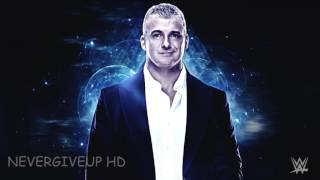 "WWE Wrestlemania 32 : ""Kings"" by Tribe Society ► Shane McMahon Promo Theme Song"