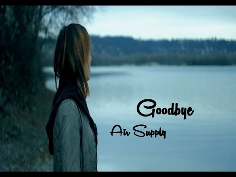 Goodbye - Air Supply (tradução)