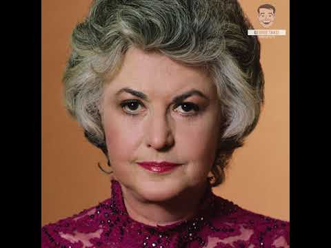 Bea Arthur the Advocate