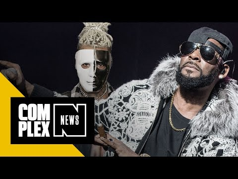 R. Kelly and XXXTentacion Music Removed From Spotify Playlists Under New Hateful Conduct Policy Mp3
