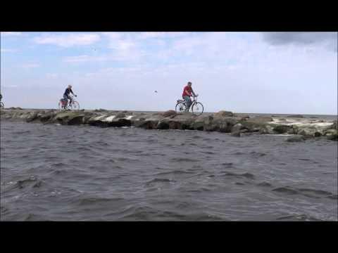Rīgas vārti uz Baltijas jūru