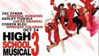 HSM3- I Want It All(NEW FULL SONG+DOWNLOAD)