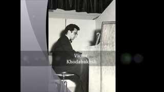 Darius Saatloo sing Brata d-Kokhe By Victor Khodabakhsh Shaykhani