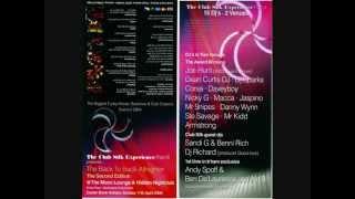 DJ Richard - Anthems Vol9 - Bassline House, UK Garage and Speed Garage 80min mix 2003