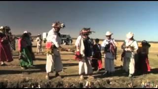 Documental Huichol - Flores en el desierto - http://www.nierika.com.mx