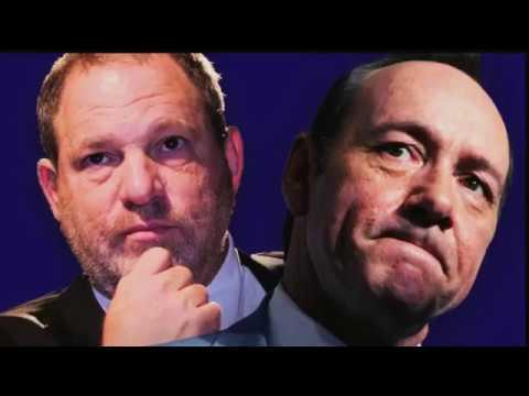 ACTING VICTIM: Russian Oscar winner director about Harvey Weinstein