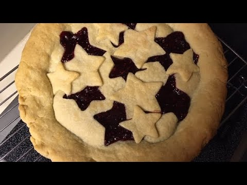 How To Make An Oil Pie Crust