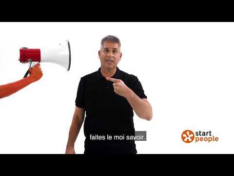 Jean-Michel - épisode 4 : le parcours professionnel