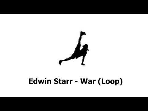 Edwin Starr - War (Loop)