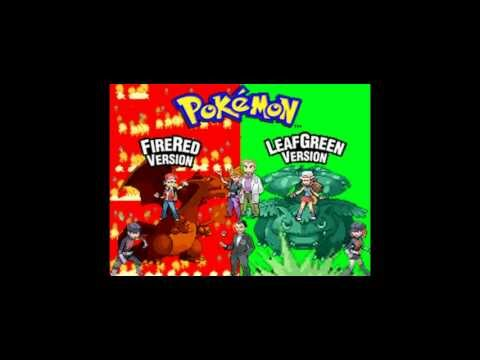 (UPDATED) Pokemon FireRed And LeafGreen Gameshark Codes