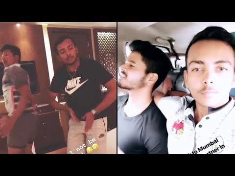 Prithvi Shaw ● Best Funny Moments ● Cricket 2018 Videos